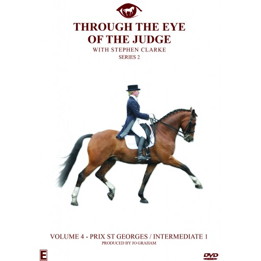 Series 2 Volume 4, Prix St Georges / Intermediate 1